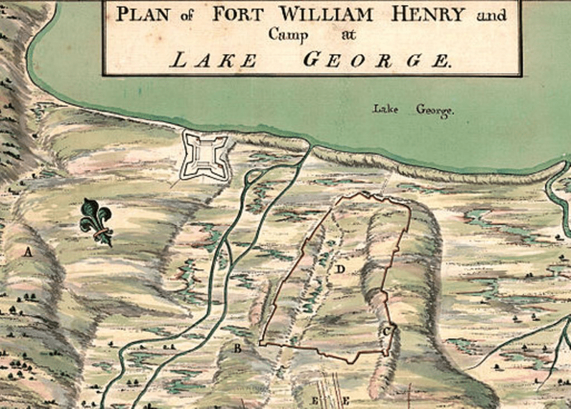fort-william-henry
